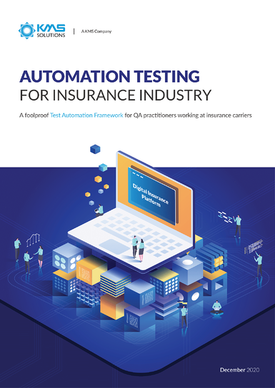 Automation-Testing-for-Insurance-Industry