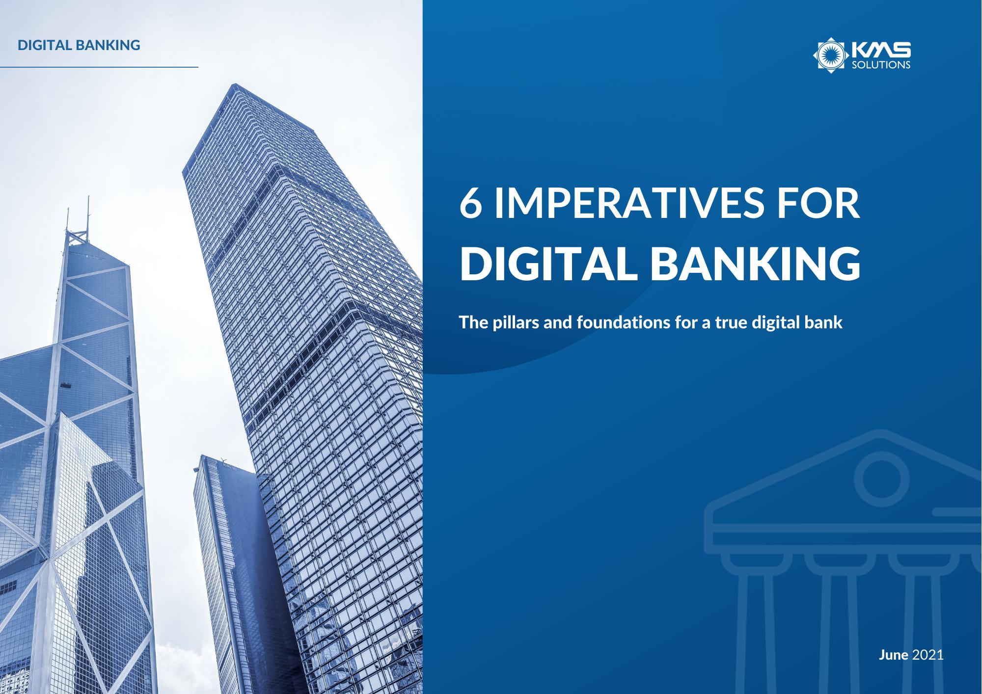 The Digital Banking Model